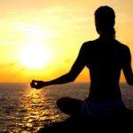Meditación Vs. Relajación